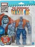 2019 Marvel Legends GRAY HULK 6in Figure Euro Convention Exclusive NEW IN STOCK