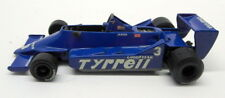 Western 1/43 Scale White metal 15NOV2017J Tyrrell 009 Jarier #3 F1 Car