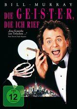 DVD DIE GEISTER, DIE ICH RIEF # v. Richard Donner, Bill Murray ++NEU