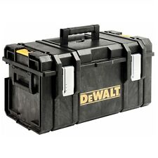 DeWALT TOUGH-SYSTEM DS300 Toughbox 1-70-322 Werkzeug-Koffer Kiste Box