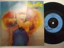 CHS 2410 Blondie - Atomic - 1980