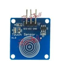 5pcs Digital TTP223B Sensor Module Capacitive Touch Switch for Arduino