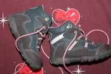 RICOSTA PEPINO Baby winter Schuhe Boots Lauflernschuhe Schurwolle Futter Gr.22