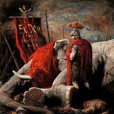 Ex Deo - The Immortal Wars (NEW CD)