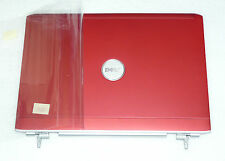 NEW GENUINE DELL INSPIRON 1520 1521 VOSTRO 1500 LID TOP COVER RED YY038 0YY038