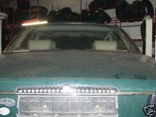 Chromleiste Heckdeckel Jaguar Daimler XJ 40