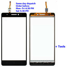 Front Glass Touch Screen digitizer for Lenovo A7000 K3 Note K50-t5 K 3  Original