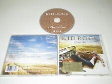 Kid Rock – Born Free / Atlantic – 7567883339  CD ALBUM