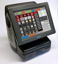 Panasonic js-935ws All-in-One cassa | Sistema POS | Touchscreen | 2ghz/2gb/40gb