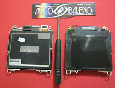 Kit Display Lcd per BLACKBERRY CURVE 9300 8520 010/113/114 +GIRAVITE T6 RIM