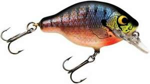 """Bagley Small Fry 1 Lure 2"""" 1/4 oz. - Select Color -"""