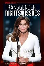 TRANSGENDER RIGHTS AND ISSUES - PELLESCHI, ANDREA - NEW BOOK