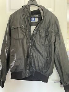 nickelson jacket Xl