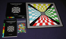 Multiplayer Chess Systems : Beyond The Fourth Row.  (Complete boxed game)
