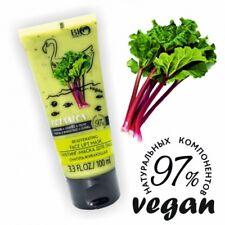 Bio World Rejuvenating face lift mask Rhubarb, grapes, olive 100ml