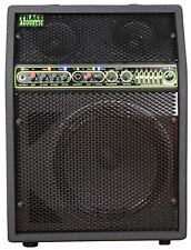 "Trace Elliot TA 300 Acoustic Guitar Combo 300W Amp 12"" & 5"" Speakers Amplifier"