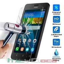 Vetro Temperato Protettore per Huawei Ascend Y635 SalvaSchermo Glass 9H Premium
