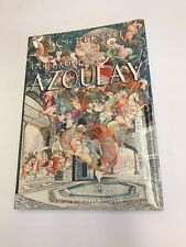 Along the Lines of Guillaume Azoulay Hardcover 1st Edition Artist Book