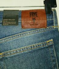 Frye Pants Denim Jeans Mens 38×32 NWT $148.00