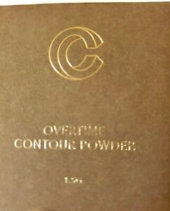 Complex Culture - Overtime Contour Powder * Power Player* 1.5g