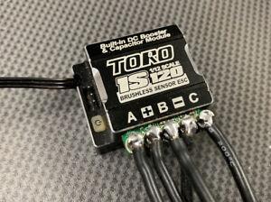 Skyrc Toro 1s 120 Variateur ESC