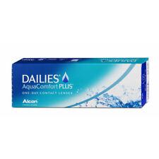 Alcon - Dailies Aqua Comfort Plus (1x30 Tageslinsen)