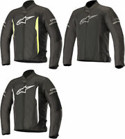 2019 Alpinestars T-Faster Air Textile Motorcycle Jacket - Pick Size/Color