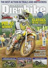 CLASSIC DIRT BIKE-No.48-(NEW COPY) *Post included to UK/Europe/USA/Canada