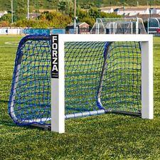 FORZA Alu Mini Target Football Goal - Football Training Goal [Net World Sports]