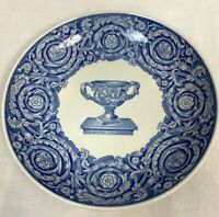 """Spode The Blue Room Collection Warwick Vase 8.5"""" Bowl"""