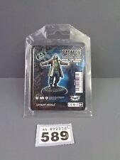 WARGAMES CAVALIERE modelli DC BATMAN minifig il Cavaliere Oscuro sorge GIOCO LOTTO 589