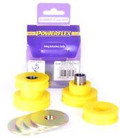 Powerflex Rear Shock Absorber Upper Bushes 12mm Thread BMW E81 E82 E87 & E88