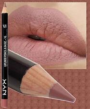 Nyx Lápiz Delineador Labios Fino ~ ~ natural Profundo Tonos Nude Beige ~ SPL810