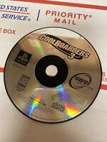 Cool Boarders 3 (PlayStation 1 PS1) - DISC ONLY  No Case No Tracking