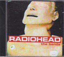 RADIOHEAD - the bends CD