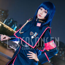 Division Rap Battle Other Characters Otome Tohoten Cosplay Costume Uniform