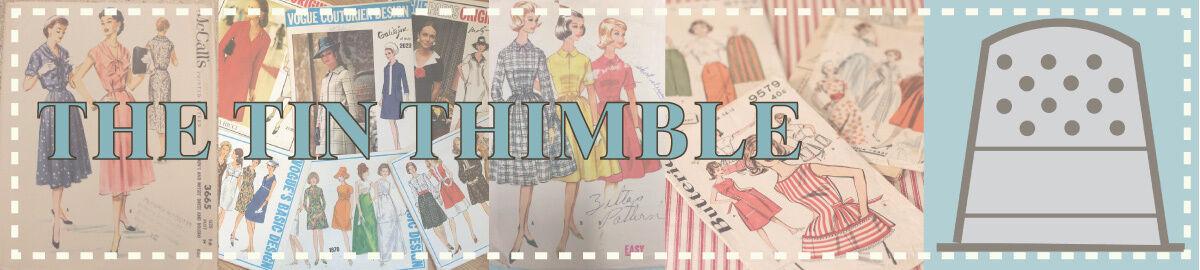 The Tin Thimble