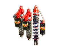 HONDA TRX450R ELKA SUSPENSION FRONT & REAR SHOCKS KIT LEGACY KIT