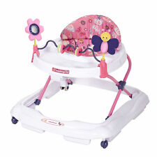 Baby Trend Walker Emily 1-24 months Adjustable Height With Tray Padded Seat