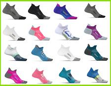 32 Pairs M Feetures Elite Light & Ultra Cushion  No Show Tab socks