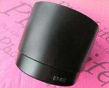 Lens Hood ET-83C For Canon EF 100-400mm f/4.5-5.6L IS USM Lens ET-83C
