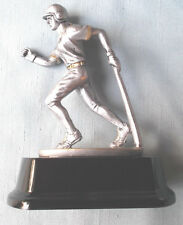female SOFTBALL statue trophy  resin MPI RX3026K