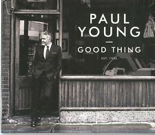 PAUL YOUNG - GOOD THING CD  NUOVO SIGILLATO