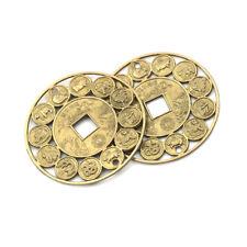 Auspicious Lucky Chinese Zodiac Feng Shui Coin Good Luck Prosperous HC