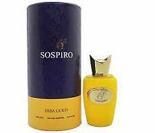Sospiro Erba Gold  - EDP - New