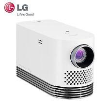 LG Pro Beam HF80JA 2000 Lumen Full-HD 1920x1080 Smart Home Theater DLP Projector