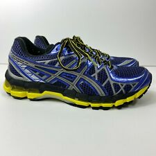 ASICS Gel Kayano 20 Lite Show Men's Size 6 20th Anniversary Running Shoes Blue