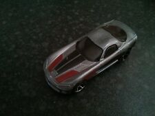Hot Wheels P2467 2009 Dream Garage 1/10 Dodge 2005 Viper #147 Gris