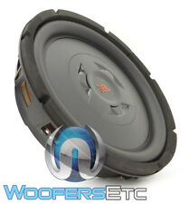 "JBL CLUB WS1200 12"" 1000W SHALLOW-MOUNT LOW PROFILE SUBWOOFER BASS SPEAKER NEW"