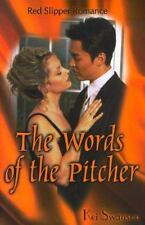 Words of the Pitcher (Red Slipper Romance)-ExLibrary